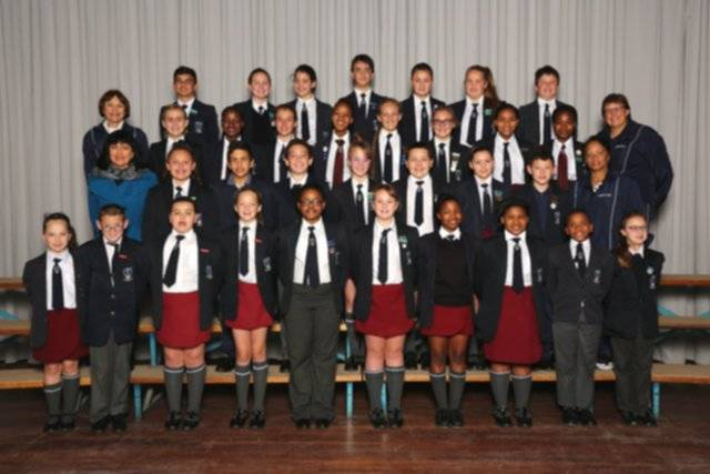 Senior Art Festival/Kunstefees