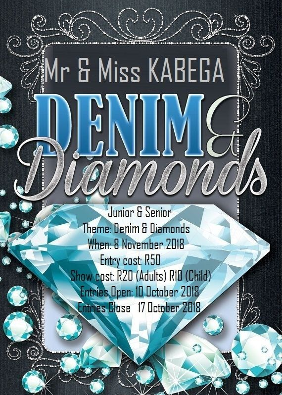 mr miss kabega
